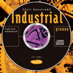 Industrial groove