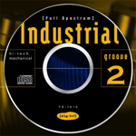 Industrial groove 2