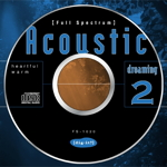 Acoustic dreaming 2