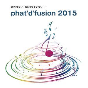 phat'd'fusion 2015